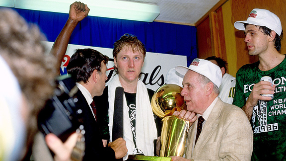 1986 Celtics