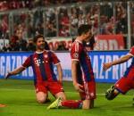 Bayern Munich beat Porto