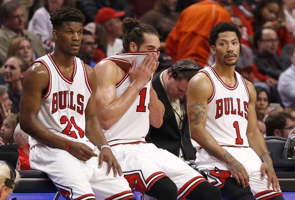 Bucks beat Bulls