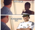 Captain Chicharito