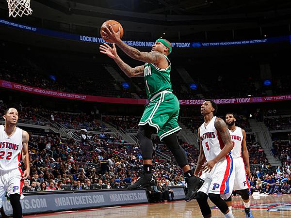 Celtics beat Pistons