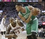 Celtics vs Cavaliers