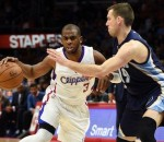 Clippers beat Grizzlies