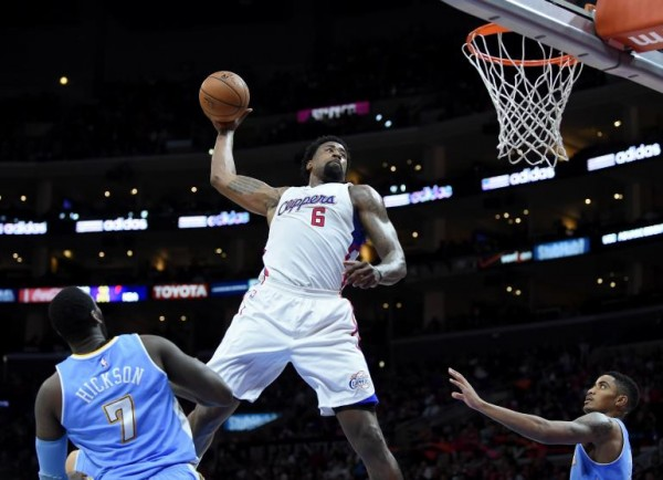 Clippers beat Nuggets