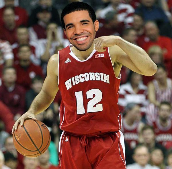 Drake switching teams