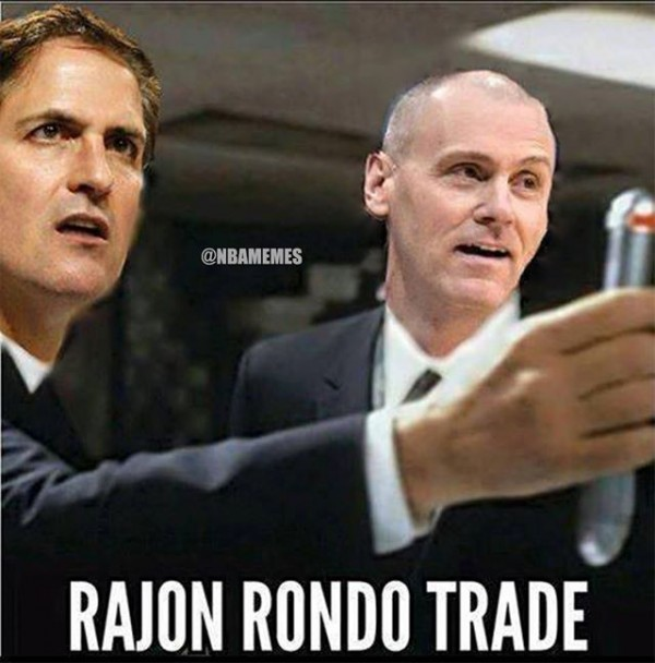 Erase the trade