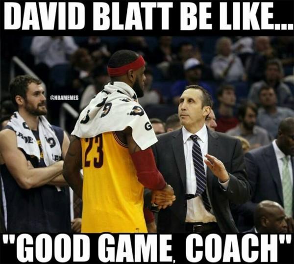 Good game coach
