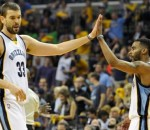 Grizzlies beat Blazers