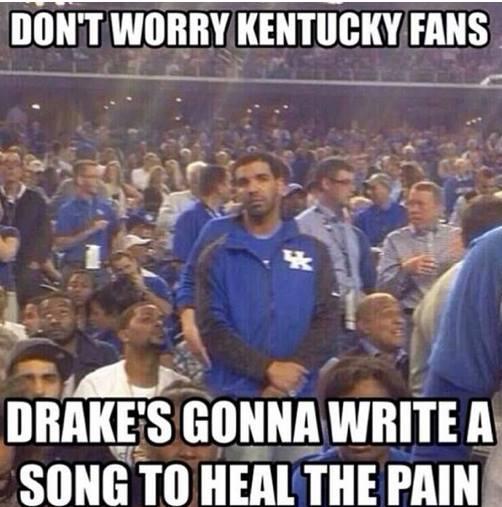 He'll write a song