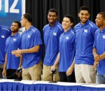 Kentucky Wildcats Draft Prospects