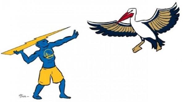 Killing Pelicans