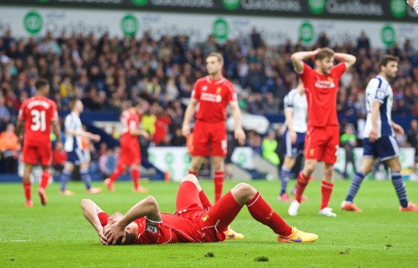 Liverpool 0-0