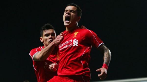 Liverpool beat Blackburn