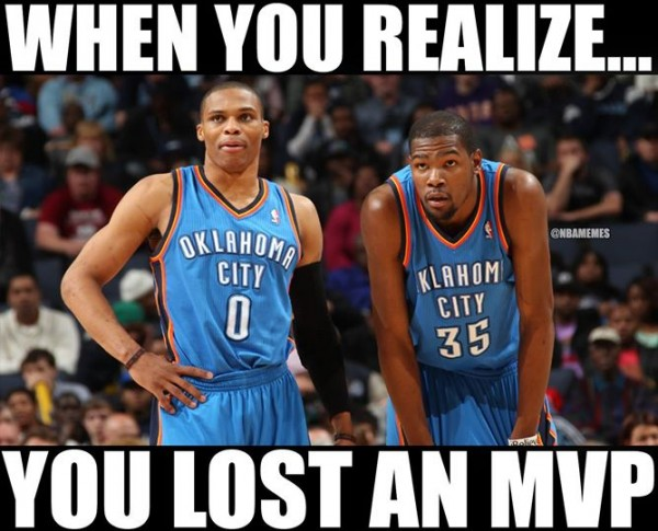 MVP Meme