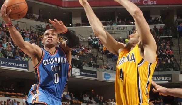 NBA Playoff Scenario
