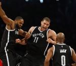 Nets beat Hawks