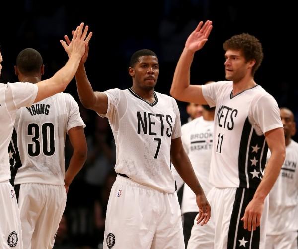 Nets beat Magic