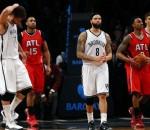 Nets vs Hawks