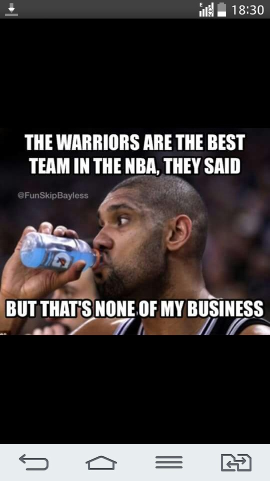None of Duncan's business