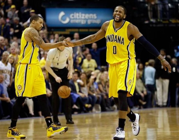 Pacers beat Thunder