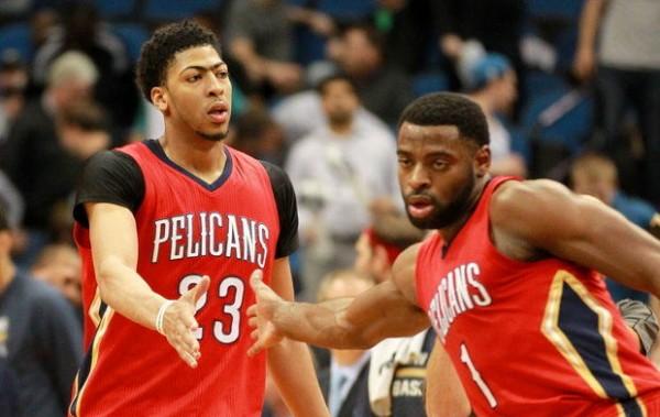 Pelicans beat Timberwolves