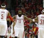 Rockets beat Mavericks