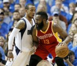 Rockets vs Mavericks