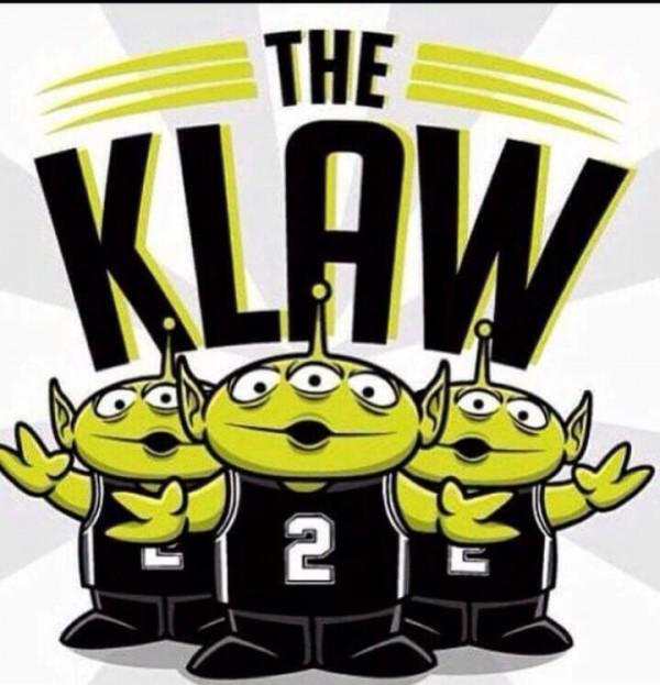 The Klaw