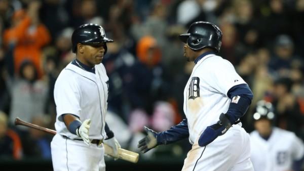 Tigers beat Yankees