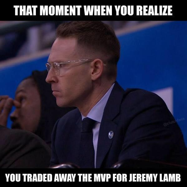 Trade Meme