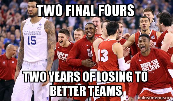 WCS in the Final Four