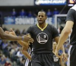 Warriors beat Mavericks