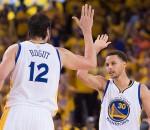 Warriors beat Pelicans