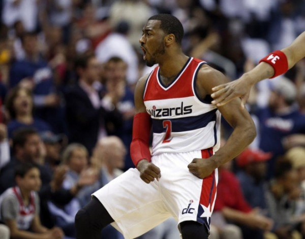 Wizards beat Raptors