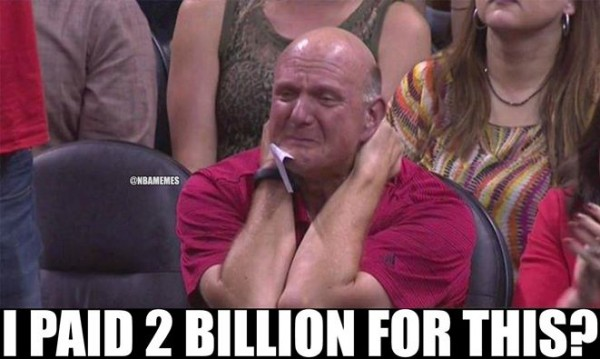 2 billion for this