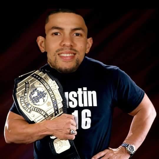 Austin champion