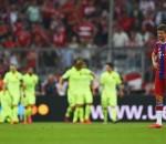 Barcelona beat Bayern Munich
