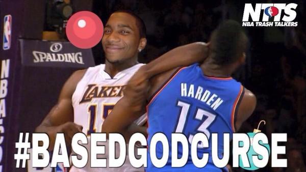 Based God Curse