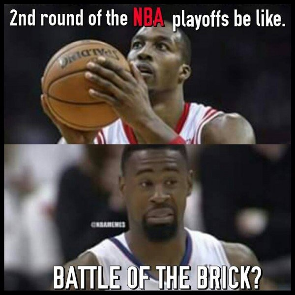 Battle of the brick