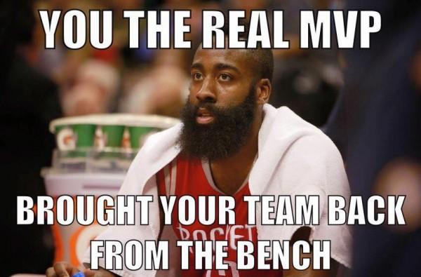 Bench MVP
