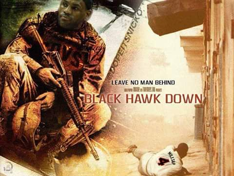 Black Hawks Down