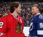 Blackhawks vs Lightning