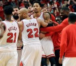 Bulls beat Cavaliers