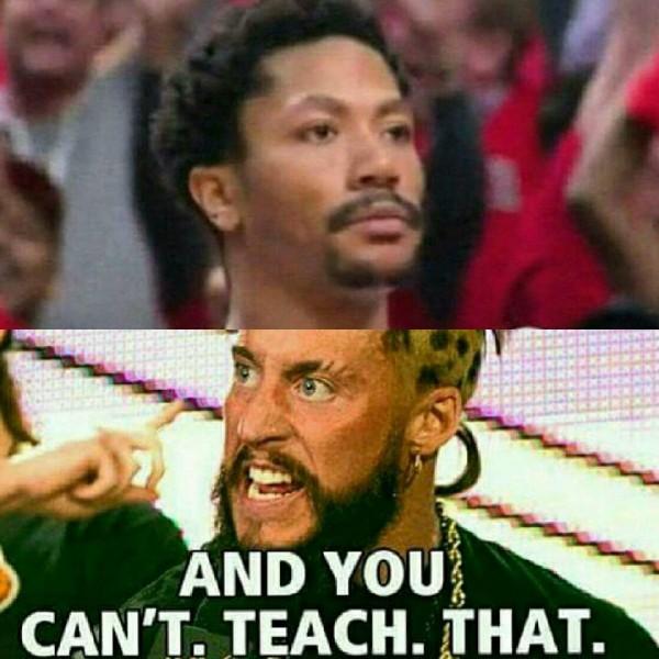 Can't teach that