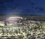 Carson Chargers Raiders NFL Stadium