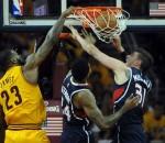 Cavaliers beat Hawks