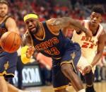 Cavaliers vs Bulls