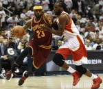 The Atlanta Hawks beat the Cleveland Cavaliers in three of their four regular season meetings