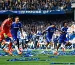 Chelsea FC champions