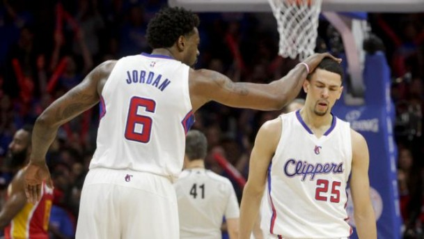 Clippers beat Rockets